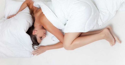 5 Best Pillows for Stomach Sleepers