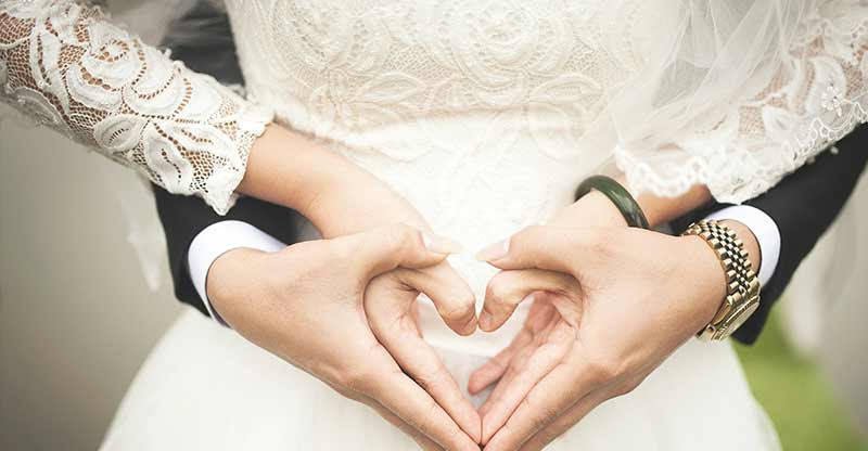 Best Couple's Wedding Website For Your Big Day