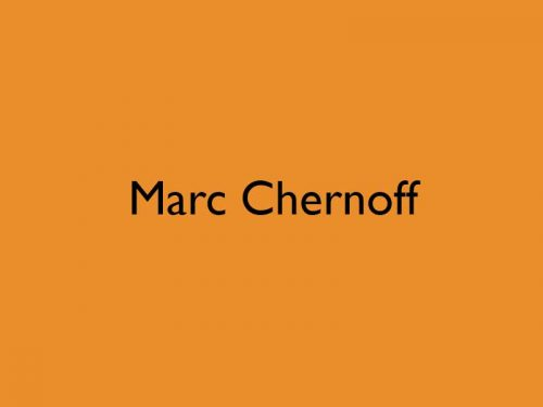 Marc Chernoff - All You Need To Know