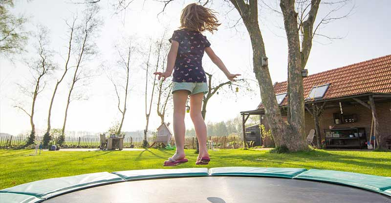 Before Buying Trampoline
