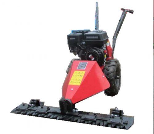 6.5hp Garden used Gasoline Engine Lawn Mower