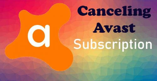Hacks to Cancel Avast Cleanup Premium Subscription