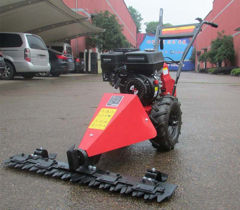 China Supply Used Lawn Mower