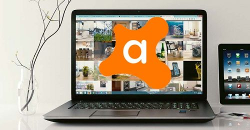 How does Avast make your Computer slow?