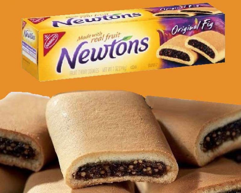 Are Fig Newtons Healthy?