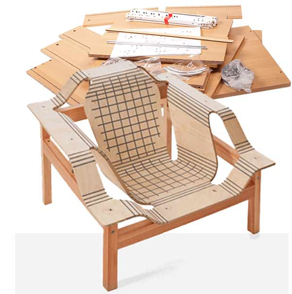 Flat Pack Furniture Overview