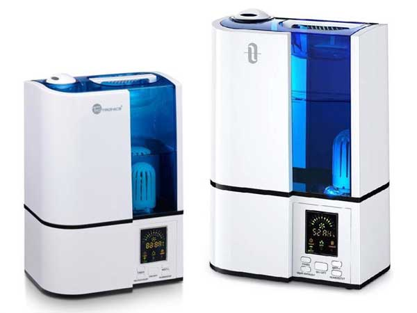 TaoTronics Humidifier for bedrooms