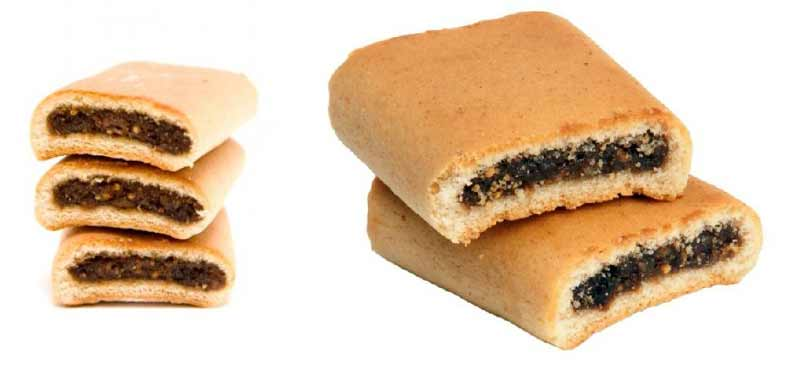 What makes Fig Newtons unhealthy?
