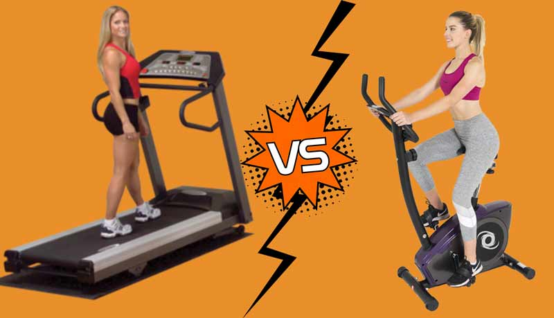Stationary Bike Vs Walking