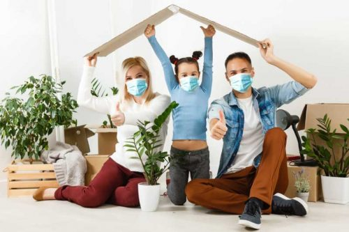 3 Great Tips for Quarantined Families