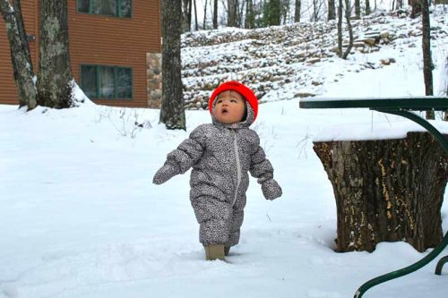 Best Snow Suits for Baby Boys - Parents Guide