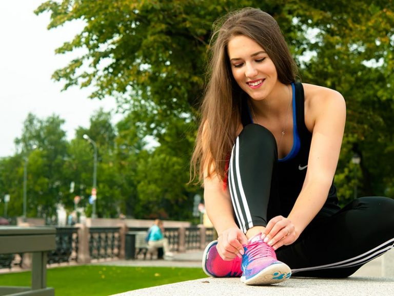 How Much Activewear Should I Have?