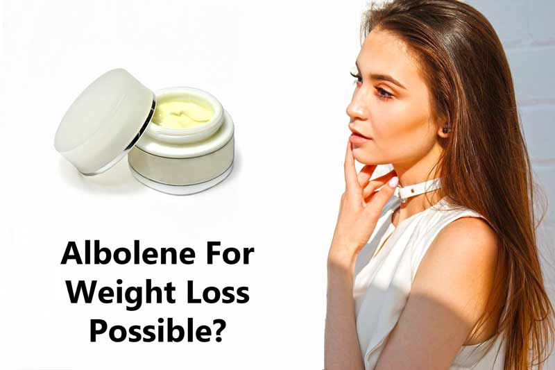 Albolene For Weight Loss: Myth? or Fact?