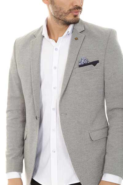 Styling Suit Jackets With Jeans