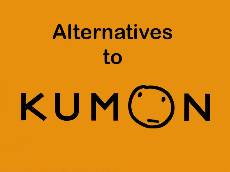 6 Best Alternatives to Kumon