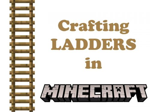 Ladders in Minecraft - All You Need To Know