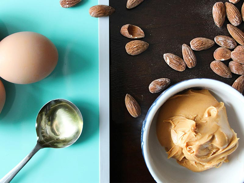 Is it Healthy for Dogs to Eat Almond Butter?