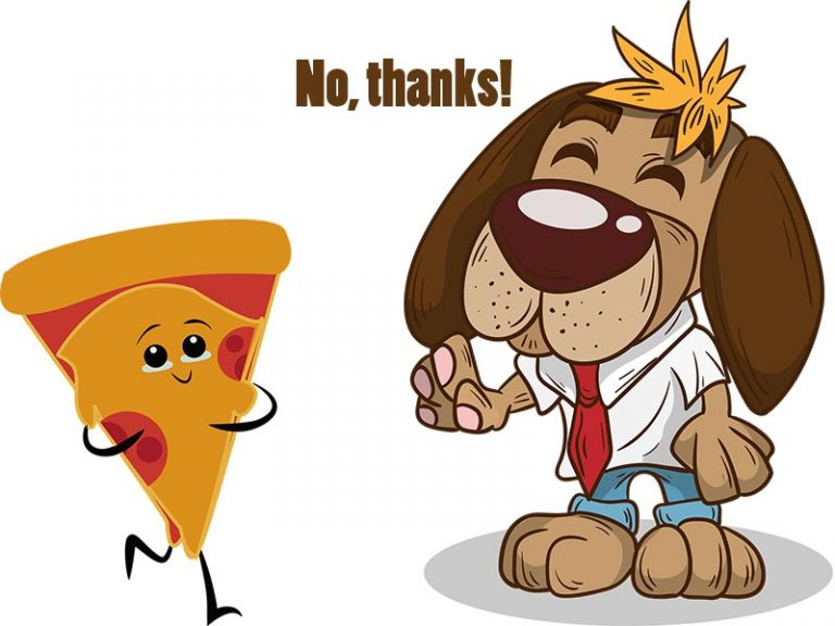 Can Dogs Eat Pizza Crust?