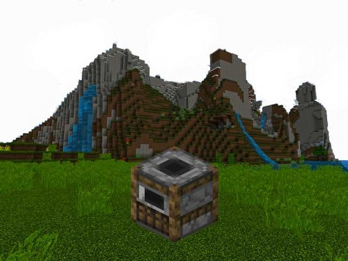 Smoker in Minecraft With Guide