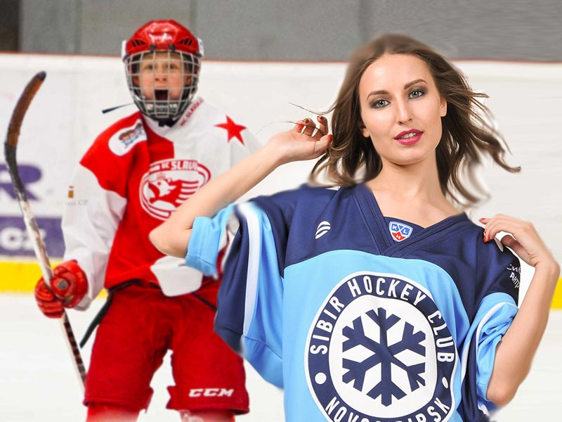 The Benefits of Dating a Hockey Player