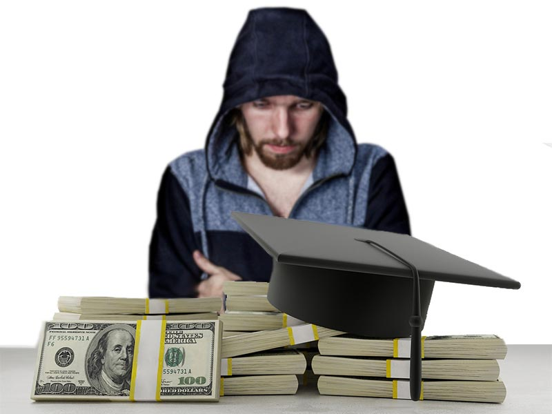 Is College A Waste Of Money?
