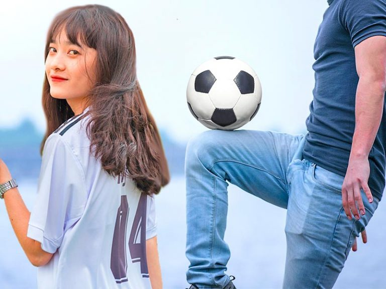 Why Should You Date A Soccer Player?