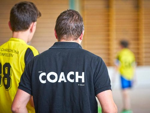 How To Get A College Coach To Notice You?