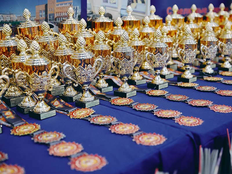 The Pros And Cons Of Participation Trophies