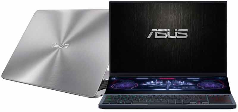 Good things about Asus